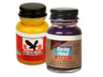 Model Master Acryl 4352 : Blood red - Lund - Model Master Acryl 4352 : Blood red - Lund