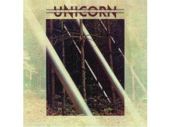Unicorn: Blue Pine Trees (Rem) (CD) - Nossebro - Unicorn: Blue Pine Trees (Rem) (CD) - Nossebro