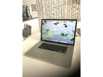 Apple MacBook Pro 17' 2009