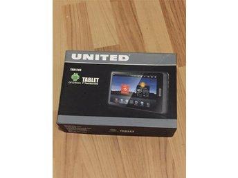 "Android United surfplatta 7"" tums skärm - Vetlanda - Android United surfplatta 7"" tums skärm - Vetlanda"