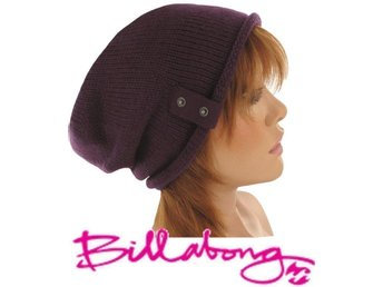NYA Trendy BILLABONG Hatt Keps lång mössa fleece fodrade LILA *FRI FRAKT - Hengelo - * new * new * new * new * BILLABONG Trendy ** LONGBEANIE / SLOUCH ** Fleece lined ! Material: Acrylic Color: Lilac Length: 27 cm Size: One Size Paymentmethod: Paypal or Payson Deliverytime: 3-4 workingsdays Postage: Free - Hengelo