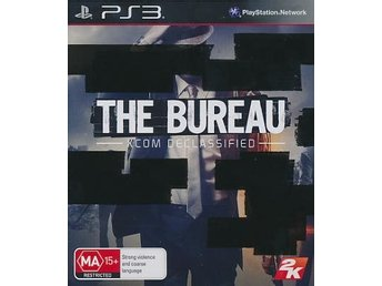 The Bureau XCOM Declass. (PS3)