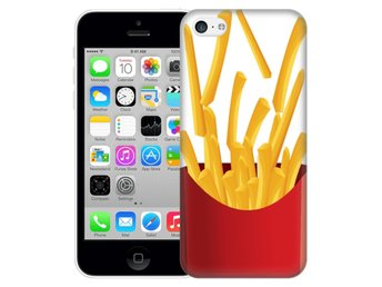 iPhone 5C Skal French Fries