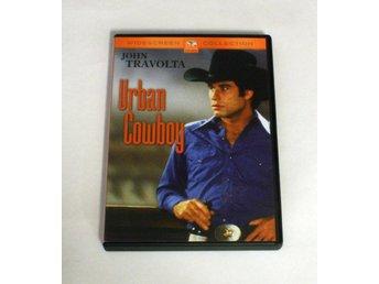Javascript är inaktiverat. - Umeå - Urban Cowboy - 1980 DVD - John Travolta - Debra Winger// Urban Cowboy// 1980 // svensk utgåva// Begagnad DVD i fint skick// John Travolta - Debra Winger// ca 2h 9 min // - Umeå