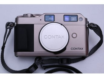 Contax G1 Green Label