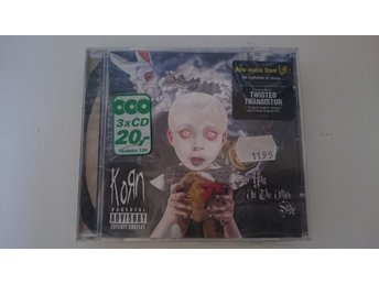 CD: Korn - See You On The Other Side.