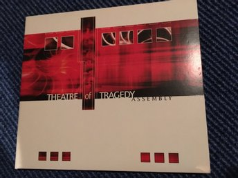 THEATRE OF TRAGEDY - ASSEMBLY 2002 goth synth-pop