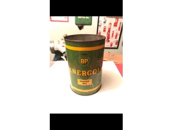 BP ENERGOL MOTOR OIL