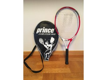Tennisrack barn junior Prince Deuce 23