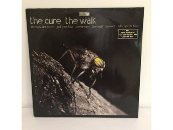 Cure - The Walk  Lp