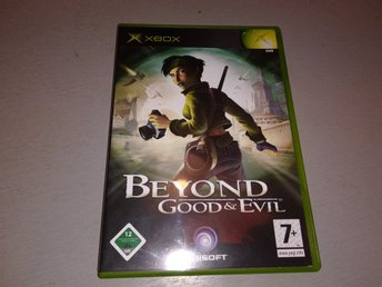 Beyond Good And Evil - Xbox