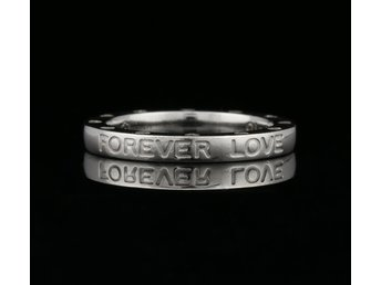 Ole Lynggaard Forever Love Ring 14K Guld - A1190