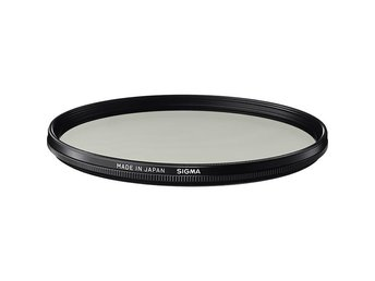 SIGMA Filter UV WR 105mm.