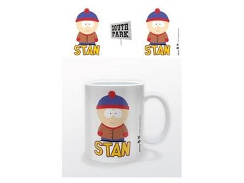 South Park Mugg Stan