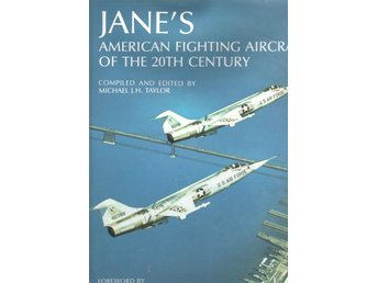 Jane's American Fighting Aircraft of the 20th Century