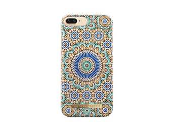 iDeal - Fashion Case - Moroccan Zellige iPhone 8,7 & 6 PLUS