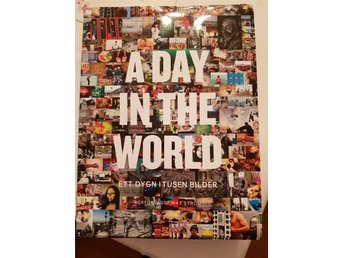 Boken / A day in the world