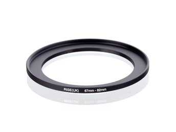 Step Up Ring 67-82mm