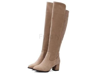 Dam Boots Botas Ladies Shoes Footwear Size 30-48 xing se 34