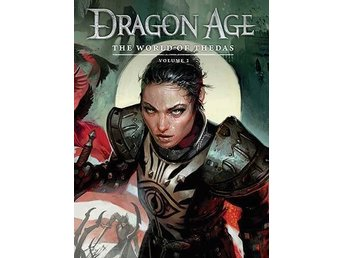 Dragon Age: The World of Thedas Vol 2