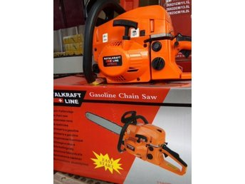 Chainsaw Royal-kraft line, KL 5200