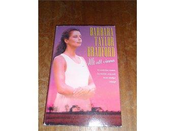 Barbara Taylor Bradford - Allt att vinna - Inbunden - Piteå - Barbara Taylor Bradford - Allt att vinna - Inbunden - Piteå