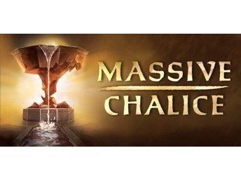 Pc spel: MASSIVE CHALICE (Steam)
