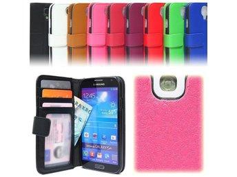 Fodral Samsung Galaxy S4, Rosa, FRAKTFRITT!! - Halmstad - Fodral Samsung Galaxy S4, Rosa, FRAKTFRITT!! - Halmstad