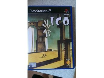 ICO I.C.O. PS2 Playstation 2 | PAL |