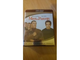 Meet The Parents HD-DVD