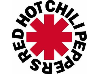 2 st biljetter Red Hot Chili Peppers 10 september