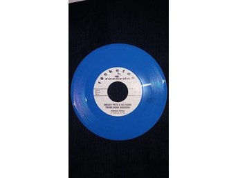 Sneaky Pete & his Hometrank Home Brewers Rockabilly 45