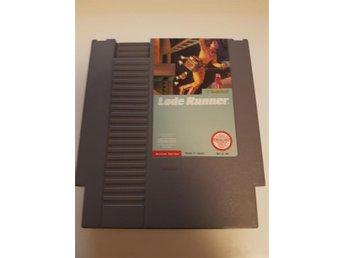 Lode Runner - NES - USA