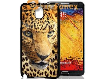 Galaxy Note III/Leopard/3D mobilskal/mobilskydd - Solna - Galaxy Note III/Leopard/3D mobilskal/mobilskydd - Solna