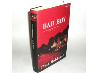 Bad boy : Robinson Peter