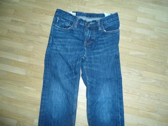 ABERCROMBIE & FITCH  JEANS 152 SUPERSKICK 12 ÅR