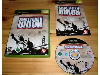 Xbox: Shattered Union