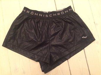 Shorts RÖHNISCH, svarta XS - Stockholm - Shorts RÖHNISCH, svarta XS - Stockholm