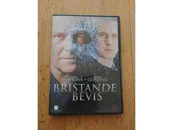 Bristande bevis (Anthony Hopkins) 2007 - DVD