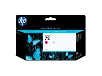 HP No72 Magenta Ink Cartridge 130ml