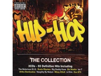 Hip-hop / The Collection (Digi) (3 CD)