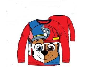 Paw patrol Långärmad tröja T shirt Strl 104 Julklappstips