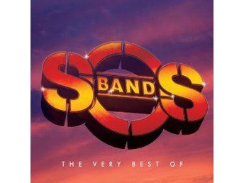 The S.O.S. Band – The Very Best Of   2 CD