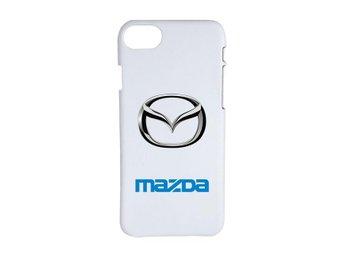 Mazda iPhone 7 skal, Mazda iPhone 7 mobilskal, present till Mazda ägare - Karlskrona - Mazda iPhone 7 skal, Mazda iPhone 7 mobilskal, present till Mazda ägare - Karlskrona
