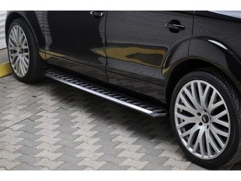 VOOL SIDESTEPS URBAN EXCLUSIVE - Audi Q7 2004-2015