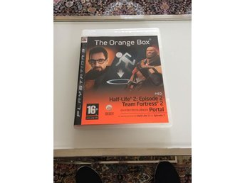 Ps3 - The Orange Box