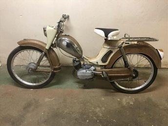 Moped, DBS Saxonette, Automat, Sachs, vov,nr 3033