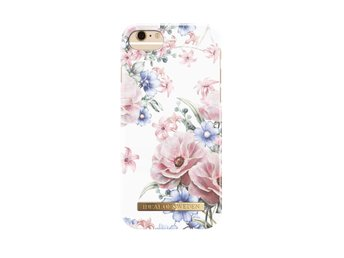 iDeal - Fashion Case - Floral Romance- iPhone 8,7,6 & 6s