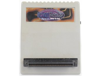 Action Replay PS1 -