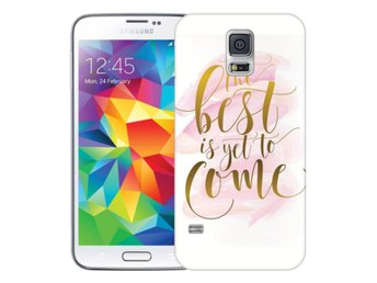 Samsung Galaxy S5 Skal Best To Come